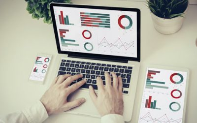 Infografiken: Wie Daten sichtbar werden