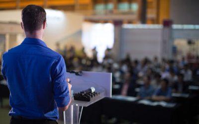 Auftrittscoaching und Präsentationstraining
