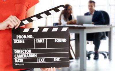 Starke Texte für TV,- und Online-Videos