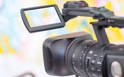 TV und Online: Optimale Bildgestaltung