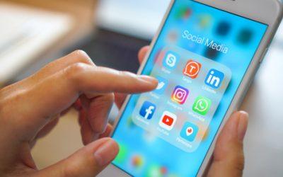 Blick in die Zukunft: Social Media Strategie 2021