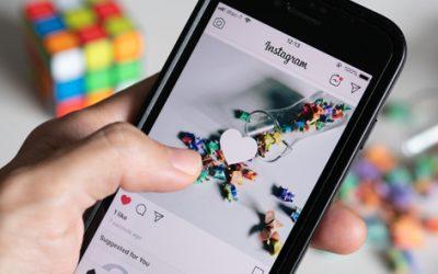 Instagram (II) Follow-Up für Fortgeschrittene
