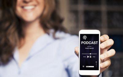 Radio/TV und Podcast: Beste Freunde?